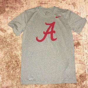 Nike Dri-Fit Alabama t-shirt
